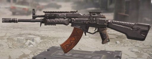 COD Mobile Season 4 New Free Gun: KN-44 Assault Rifle - zilliongamer