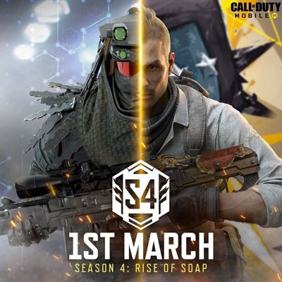 Cod Mobile Season 4 Leaks New Characters Map And Operator Skill