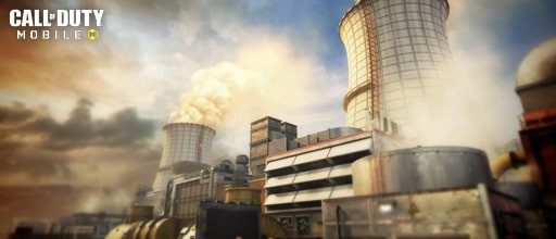 COD Mobile Season 4 New Map: Meltdown - zilliongamer