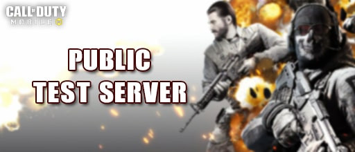 COD Mobile Season 4 New: Public Test Server - zilliongamer