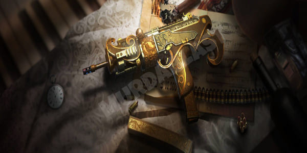 COD Mobile Season 6 Battle Pass Leaks: MSMC Wild West - zilliongamer