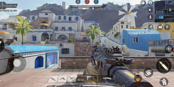 COD Mobile Season 7 Leaks: New map Tunisia - zilliongamer