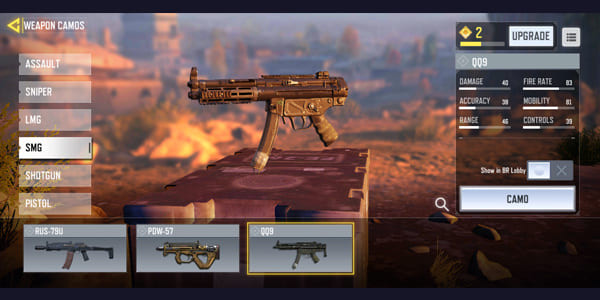 Cod Mobile Season 9 Battle Royale Leaks New Guns Class Map