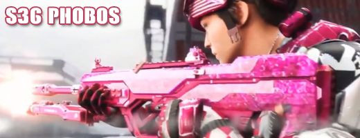 COD Mobile Valentine Leaks: S36 Phobos - zilliongamer