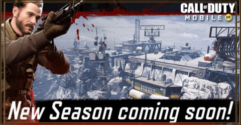 Call of Duty Mobile Season 2 Features Zombie, New Map, and More