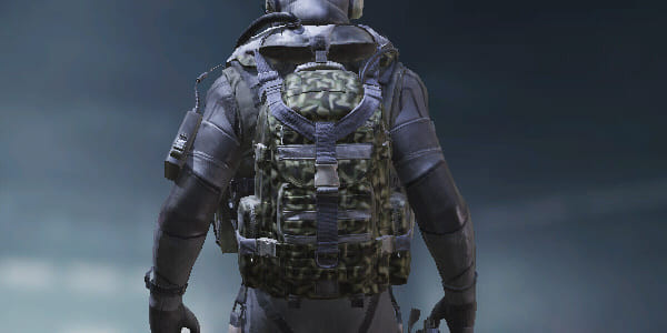 COD Mobile Backpack Angles skin - zilliongamer
