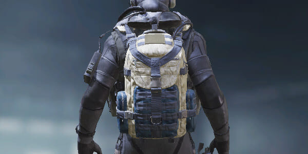 COD Mobile Backpack Insulated skin - zilliongamer