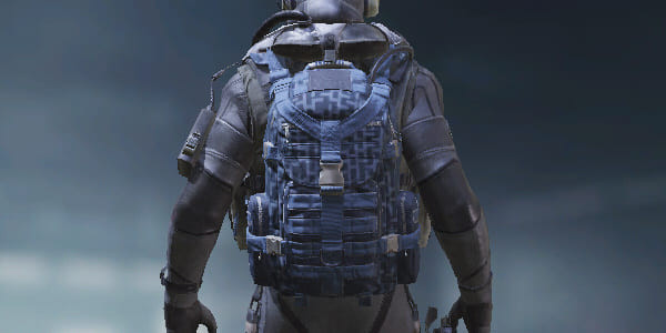 COD Mobile Backpack Labyrinth skin - zilliongamer