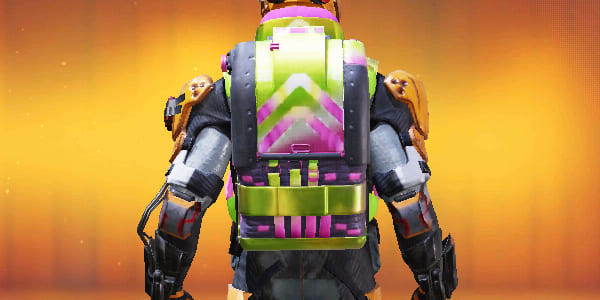 COD Mobile Backpack Main Stage skin - zilliongamer