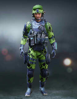 Call Of Duty Mobile All Available Characters Zilliongamer