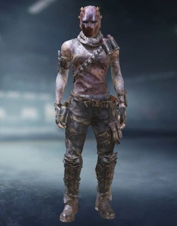 COD Mobile Character skin: Death Angel Alice - Trench - zilliongamer