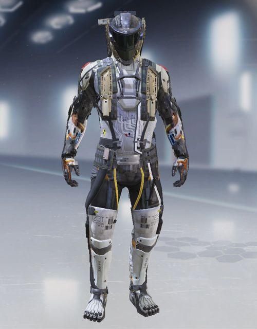 Call Of Duty Mobile Phantom Wallpaper