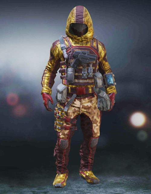 Cod Mobile Season 3 Free Skins To Get Zilliongamer