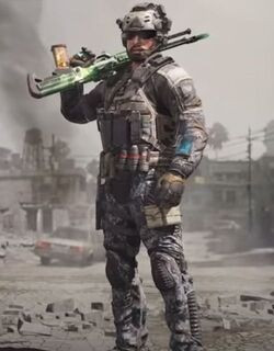 COD Mobile character: Special Ops 2 - zilliongamer