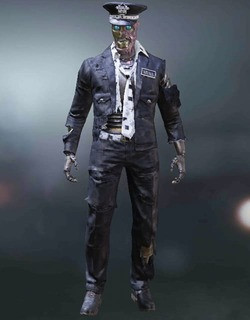 COD Mobile Character skin: T.E.D.D Where To Sir? - zilliongamer