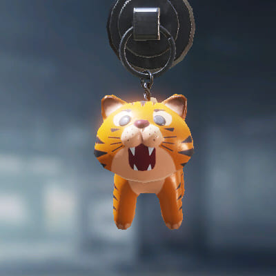 COD Mobile Charm skin: Big Kitty - zilliongamer