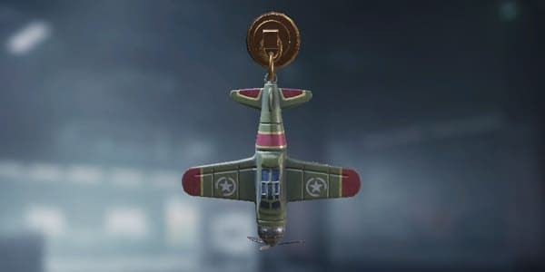 COD Mobile Charm skin: Fighter - zilliongamer