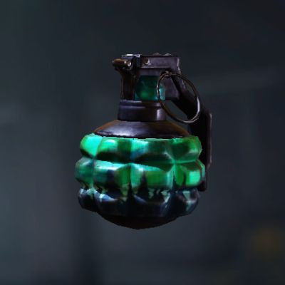 Frag Grenade Skin: Aurora Borealis in Call of Duty Mobile - zilliongamer