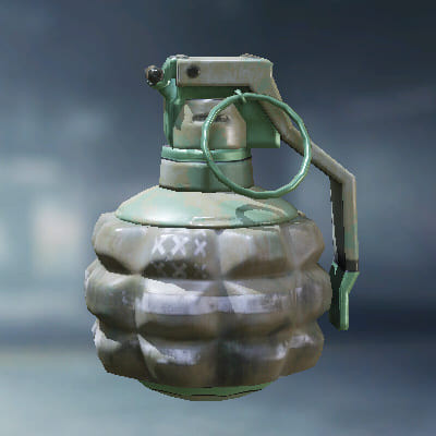 COD Mobile Frag Grenade: Faded Dream - zilliongamer