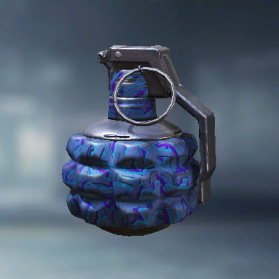 COD Mobile Frag Grenade: Tagged - zilliongamer