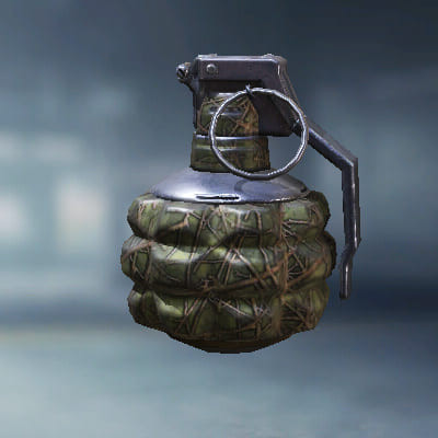 COD Mobile Frag Grenade: Undergrowth - zilliongamer