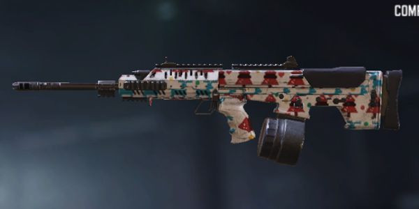 UL736 Skin Reindeer | Call of Duty Mobile - zilliongamer