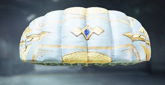 COD Mobile Parachute skin: Medieval - zilliongamer