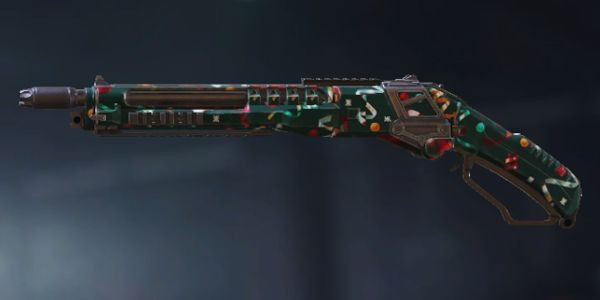 HS0405 skins Holiday Ribbons in Call of Duty Mobile - zilliongamer