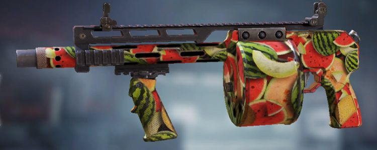 Striker skins Melon in Call of Duty Mobile - zilliongamer