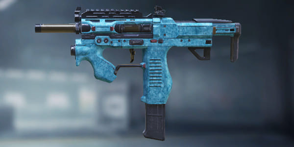 Pharo Skin: Calcuim Chloride in Call of Duty Mobile.