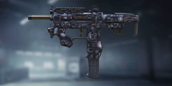 Pharo Skin: Corpse Digger in Call of Duty Mobile.