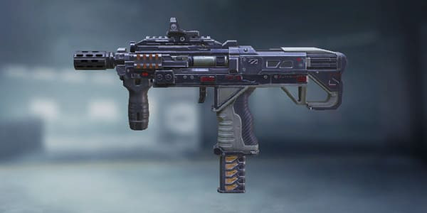 Pharo Skin: Cruise Missile in Call of Duty Mobile.
