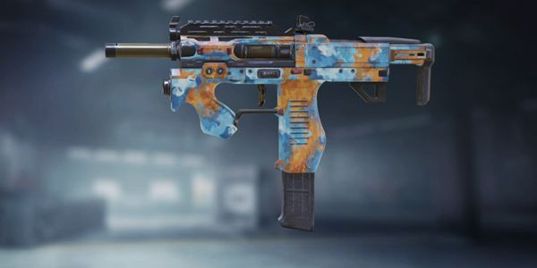 Pharo Skin: Mirage in Call of Duty Mobile.