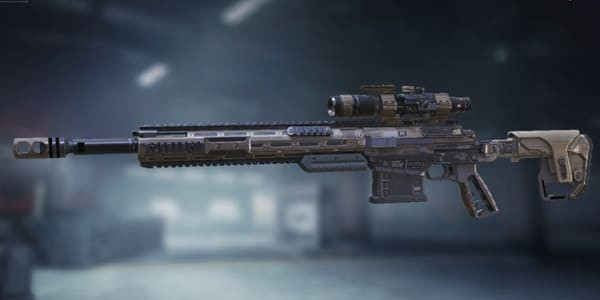 COD Mobile DL Q33 Fatigue skin - zilliongamer