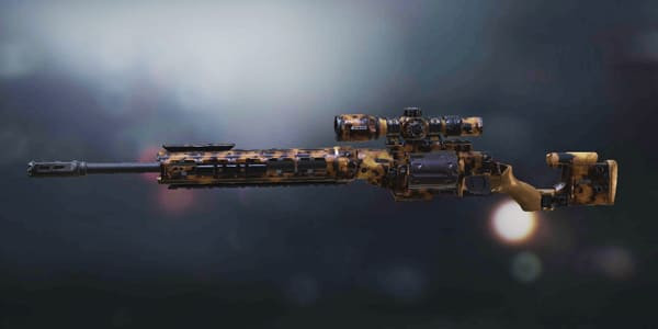 COD Mobile Outlaw Freight Train skin - zilliongamer