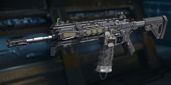 Visit the guide of ICR-1 Assault Rifle in Call of Duty Mobile.