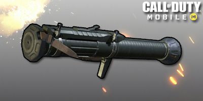 Call of Duty Mobile Launcher: SMRS - zilliongamer