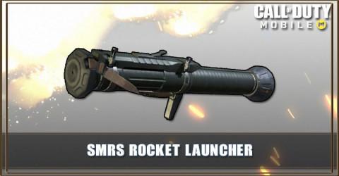 Smrs Rpg Call Of Duty Mobile Zilliogamer
