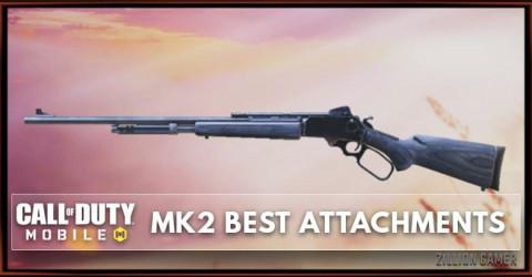 MK2 Stats, Attachment, & Skin