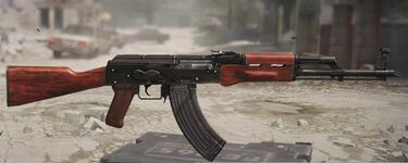 AK47 Skins List Call of Duty Mobile