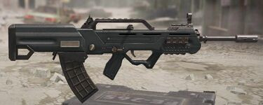 Type 25 Skins List Call of Duty Mobile