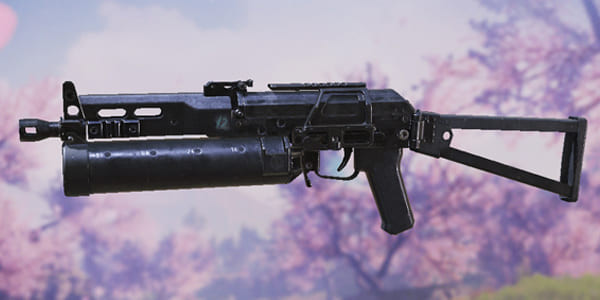Call of Duty Mobile PP19 Bizon Best Attachments - zilliongamer