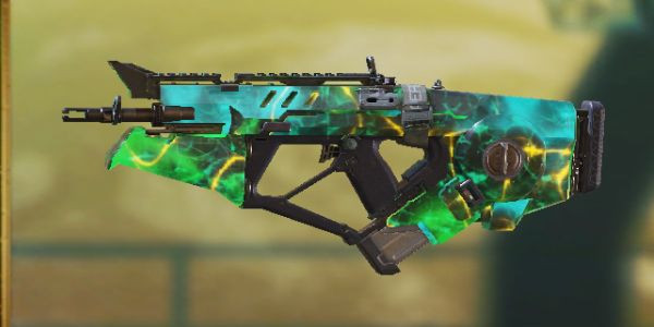 Vac Vak Armor Attachment Camo Desert Scout Roblox Razorback Smg Call Of Duty Mobile Zilliongamer