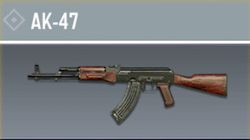 AKS-74U vs AK-47 Comparison in Call of Duty Mobile.