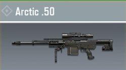 DL Q33 vs Arctic.50 Comparison in Call of Duty Mobile.