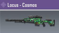 DL Q33 vs Locus Comparison in Call of Duty Mobile.