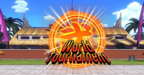 World tournament
