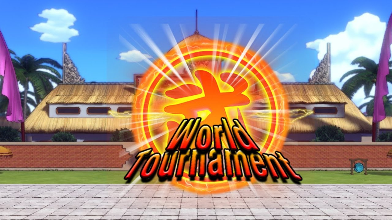 World tournament