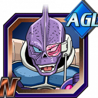 Lethal underling frieza soldier