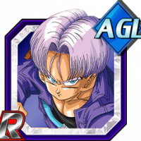From hell and back trunks (teen)